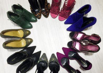 Sergio Rossi Family Sale 2015 August 折扣分享-SeLet Shop