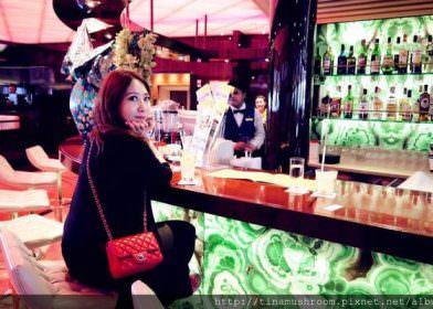 餐飲、娛樂及設施分享-Costa Cruises歌詩達Neo Romantica新浪漫號