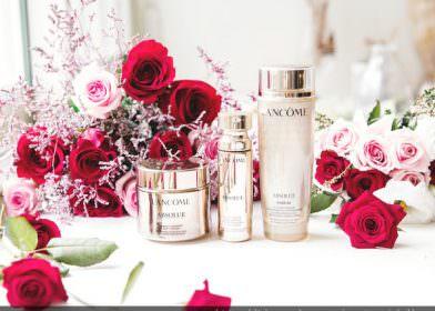 逆齡美肌養成再升級之絕對完美黃金玫瑰修護乳霜-Lancome蘭蔻